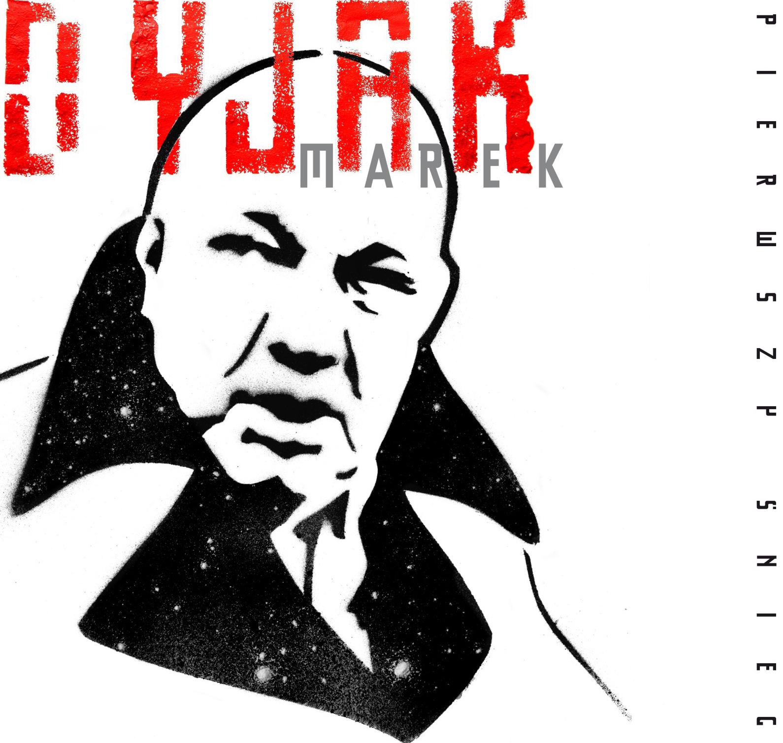 Marek Dyjak