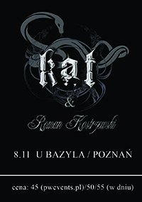 KAT&ROMAN KOSTRZEWSKI
