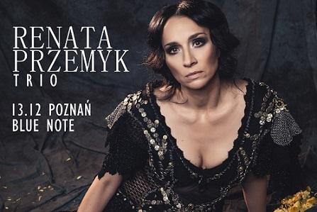 RENATA PRZEMYK Trio