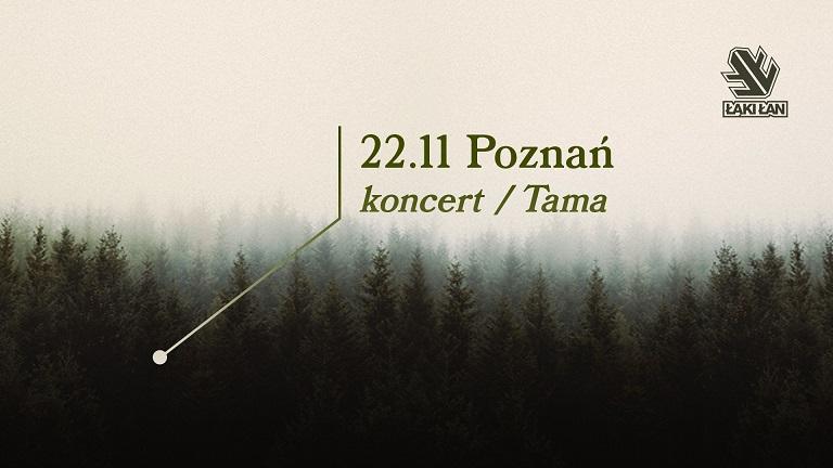 ŁĄKI ŁAN 22.11 TAMA