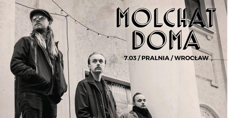 Molchat Doma & Agressiva69