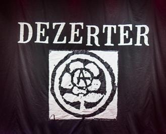 DEZERTER