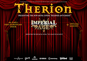 Therion+ Imperial Age