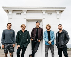 PARKWAY DRIVE + EMMURE, MISS MAY I, KNOCKED LOOSE