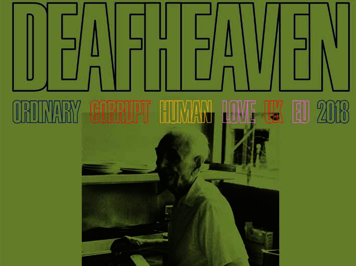 Deafheaven + Inter Arma