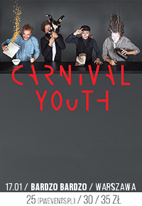 CARNIVAL YOUTH
