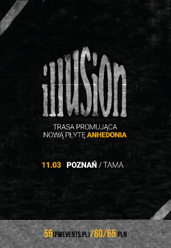 ILLUSION - TRASA