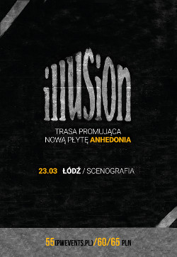 ILLUSION - TRASA