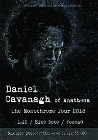 DANIEL CAVANAGH