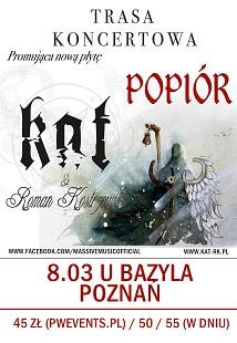 KAT & R.Kostrzewski 'Popiór'